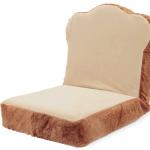 食パン座椅子(目玉焼き、カバーなど)はコチラ、Amazonや楽天や個人的口コミレビューも紹介