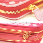 レスペランスの財布はこちら、ピンクや黒などの効果や口コミや評価、使い方など紹介
